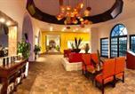 Location vacances Isla Mujeres - Caribbean apartment-4