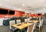 Hôtel Jessup - Clarion Hotel Bwi Airport/Arundel Mills-2