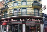 Hôtel Verton - Le Voltaire-1