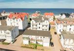 Location vacances Heringsdorf - Remise Villa Belvedere Bansin - Apartment 3-1