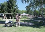 Camping  Naturiste Boussac-Bourg - Creuse Nature Naturisme-1