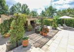 Location vacances Montauroux - Four-Bedroom Holiday Home in Montaroux-3