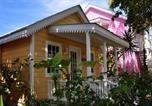 Hôtel Belize - Steve and Becky's Cute Little Hotel-3