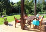 Location vacances  Province d'Asturies - Casa Rural El Gidio-2