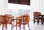 Hôtel Yogyakarta - Surokarsan Residence-4