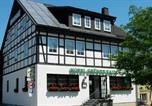 Hôtel Stollberg/Erzgebirge - Hotel Grüner Baum-1