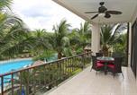 Location vacances Coco - Luxurious Pacifico 2bed condo in Playa Coco-1