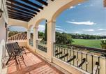 Location vacances Loulé - Quinta do Lago Villa Sleeps 8 Pool Air Con T480046-4