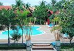 Villages vacances Ko Libong - D.R. Lanta Bay Resort-1