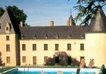 Hôtel Presly - Chateau Beuvrière-4