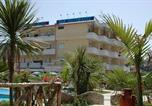 Hôtel Joppolo - Cliffs Hotel-2