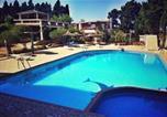 Location vacances Tétouan - Résidence Nardina Golden 3605-1