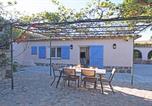 Location vacances Sainte-Maxime - Maison  VILLA RICO
