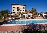 Location vacances Castelnuovo Berardenga - Villa Curina Resort-4