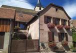 Location vacances Obernai - Appartments Rue Des Châteaux-1