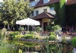 Hôtel Schlüsselfeld - Landgasthof Wellmann-2