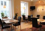 Hôtel Sundsvall - Lilla Hotellet-1