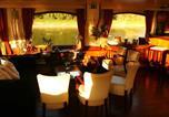Hôtel Groningen - Hotelboat Quo Vadis-3