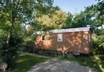 Camping 4 étoiles Sillé-le-Philippe - Camping Ferme Pédagogique de Prunay-2