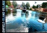 Location vacances Waltham Abbey - Boutique Apartment-2