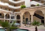 Location vacances  Province de Tarragone - Apartamentos Córdoba Arysal-3