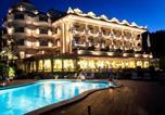 Hôtel Baveno - Hotel Villa e Palazzo Aminta-4