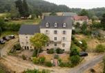 Hôtel Gentioux-Pigerolles - Chez Jallot-1