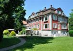 Hôtel Winterthour - Villa Jakobsbrunnen-1