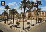 Location vacances  Huelva - Apartamento Huelva-Centro La Merced Wifi 300mb-2