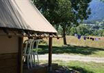 Camping avec Piscine Val-des-Prés - Sites et Paysages Le Petit Liou-2