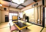 Hôtel Ōita - Hotel Housenkaku-3