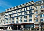 Hôtel Golf de Dieppe-Pourville - Hotel Aguado-1