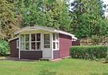 Location vacances Hjerting - Holiday home Vestervej Esbjerg V Denm-1