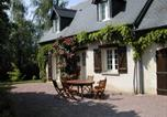 Location vacances Centre - Gîte de la Herpinière-1