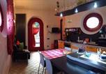 Location vacances Brenzone - Casa Nodo sul Lago Di Garda-2