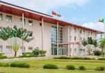 Hôtel Bénin - Ibis Cotonou-1
