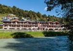 Hôtel Piesendorf - Avenida Mountain Lodges Kaprun-1