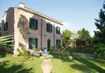Hôtel Calatafimi-Segesta - Ai Cipressi-1