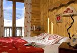 Hôtel Tignes - Hotel l'Arbina by Skinetworks-2