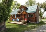 Location vacances Montrose - 2369 Cty. Rd. 23 Home-1