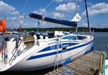 Location vacances Mikołajki - Jacht Tes 32 Dreamer-2