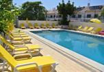 Hôtel Albufeira - Apartamentos Solar do Sol-1