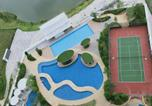 Location vacances  Malaisie - Bora Residence-1