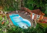 Location vacances Villa Gesell - Apart Paradisso-2