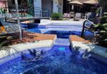 Hôtel Cuernavaca - Vf Hotel-2