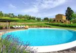 Location vacances Poggibonsi - Poggibonsi Villa Sleeps 12 Pool Air Con Wifi-3