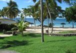 Location vacances  Guadeloupe - Villa cocoya-4