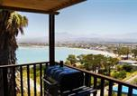 Location vacances Strand - Palm Tree Self-Catering Apartment-4