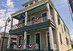 Hôtel New Orleans - Site 61 Hostel-4