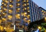 Hôtel Taïwan - Harbor Resort Hotel